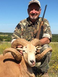 Kenneth Buchanan – Texas Dall