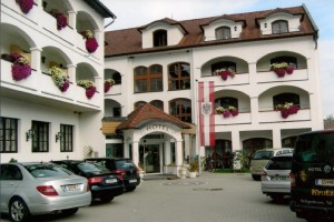 Krutzler Hotel