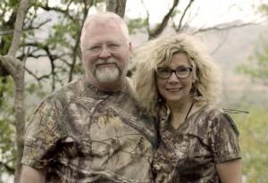 Mark and Karen Jones